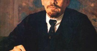 Сто години лаги против Ленин и болшевизмот (Прилог во одбрана на Големата октомвриска социјалистичка револуција)