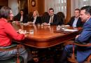 Владата на Заев фаворизира странска компанија на штета на работниците