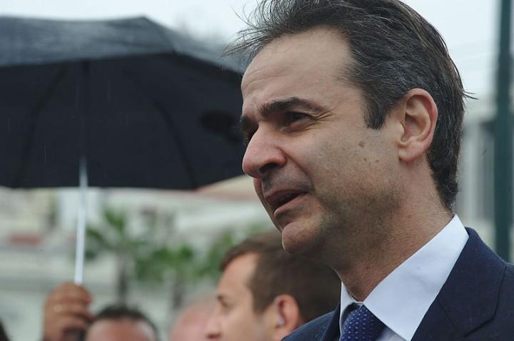 Мицотакис и НД доби поради собирањето на десничарскиот глас, а не поради свртување кон десно