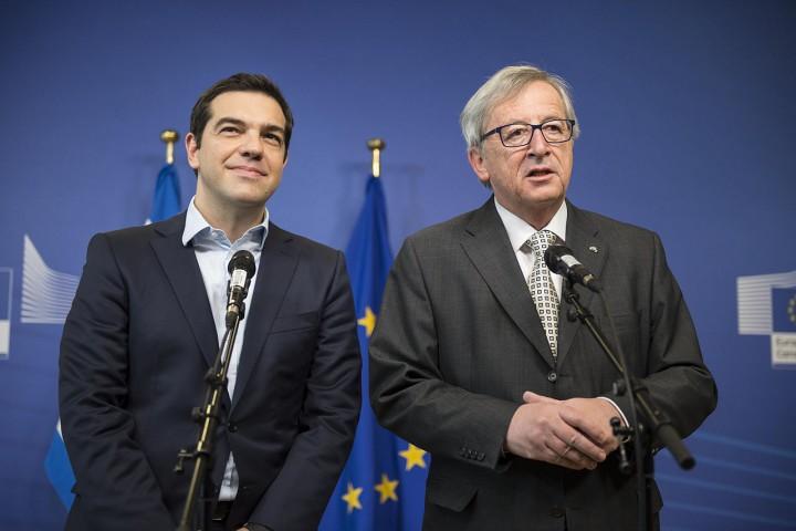 СИРИЗА имаше бенефит од антидесничарските гласови, но Ципрас зборува за тоа партијата да сврти уште кон десно