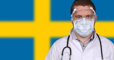 Падот на маската на шведскиот капитализам