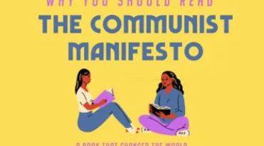 Зошто треба да го прочиташ Манифестот на комунистичката партија